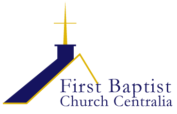 First Baptist Church Centralia